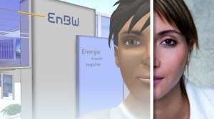 EnBW in SecondLife